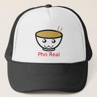 実質Pho キャップ