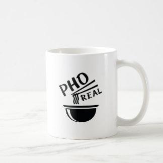 実質Pho コーヒーマグカップ
