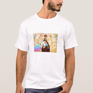 実質Religion$ Tシャツ