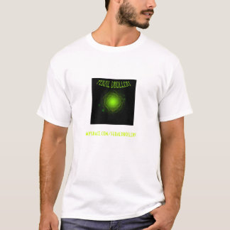 実際にか。 Tシャツ