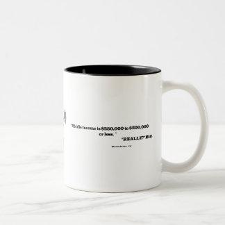 実際にミット ツートーンマグカップ