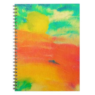実験の絶壁 ノートブック