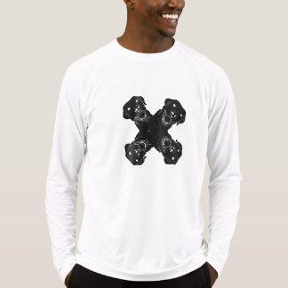 実験室KLのワイシャツ Tシャツ