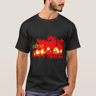 宣伝 Tシャツ