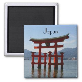 宮島のtorii日本 マグネット