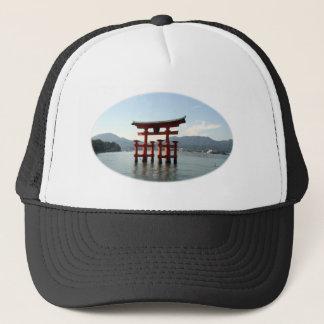 宮島 キャップ