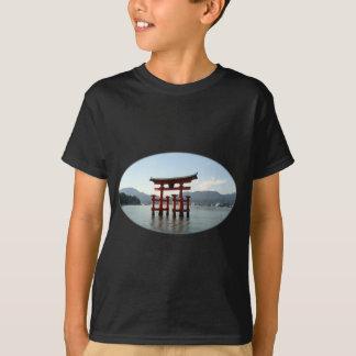 宮島 Tシャツ