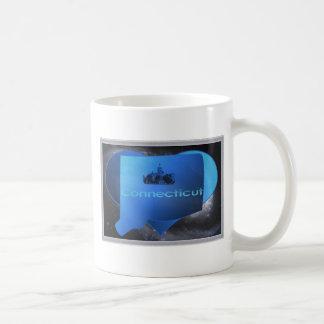 家のコネチカット コーヒーマグカップ