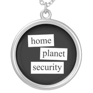 家の惑星 ジュエリー