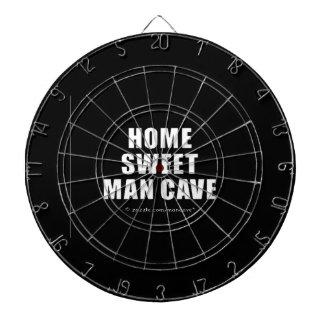 家の甘い人の洞窟WBの投げ矢板 ダーツボード