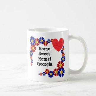 家の甘い家のジョージア コーヒーマグカップ