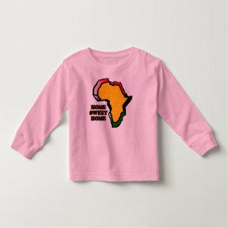 家の甘い家の子供 トドラーTシャツ