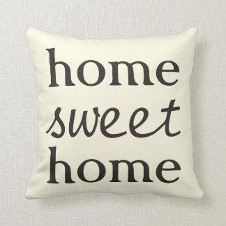 家の甘い家の枕 クッション