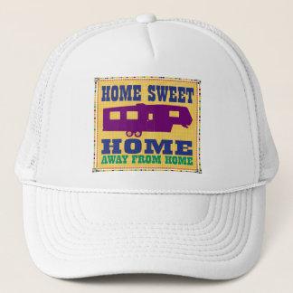 家の甘い家庭の第5車輪の帽子 キャップ