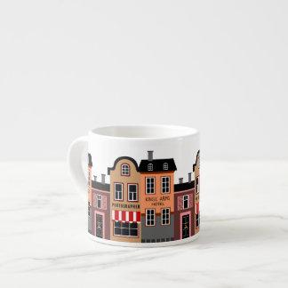 家の甘い家 エスプレッソカップ