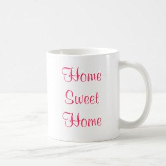家の甘い家 コーヒーマグカップ