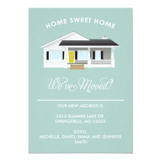 家の甘い家%PIPE%の移動発表 カード