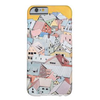 家の甘い自宅の電話の箱 BARELY THERE iPhone 6 ケース