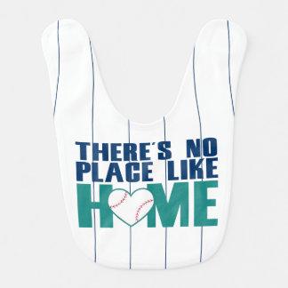 家の野球のような場所がありません ベビービブ