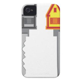 家の鍵 Case-Mate iPhone 4 ケース