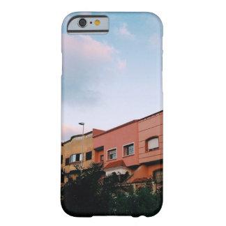家のiPhone6ケースの眺め Barely There iPhone 6 ケース