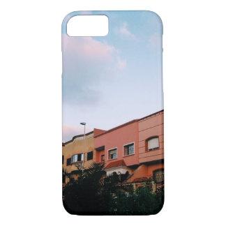 家のiPhone 7の場合の眺め iPhone 8/7ケース