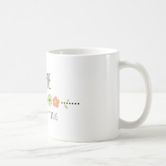家はあなたのお母さんがいるところです コーヒーマグカップ