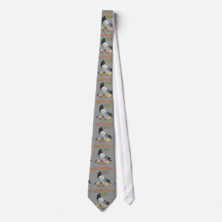 家はどの方向ですか。 おもしろいのタイ オリジナルネクタイ