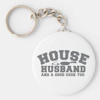 家夫およびよい調理師余りに キーホルダー