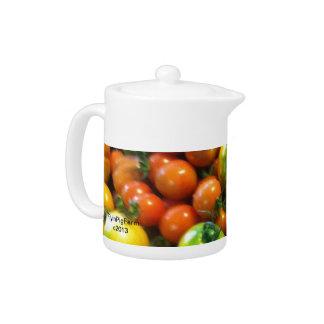 家宝のトマト