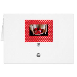 家族および友人のためのバレンタインデーカード カード