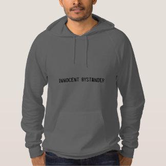 家族のだれでものためのユーモアのあるなフード付きスウェットシャツ パーカ