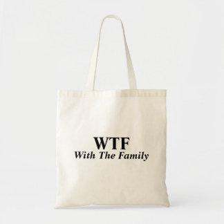 家族のトートを使って トートバッグ