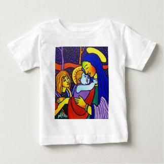 家族の古い最高傑作 ベビーTシャツ