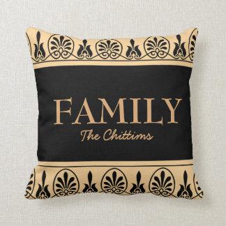 家族の枕 クッション
