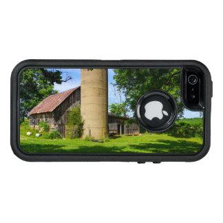 家族の農場 オッターボックスディフェンダーiPhoneケース