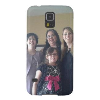 家族写真S5の箱 GALAXY S5 ケース