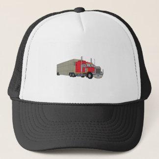 家畜はトラックで運びます キャップ