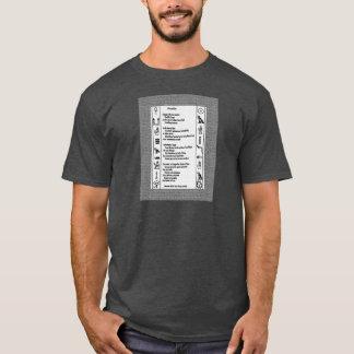 家系 Tシャツ