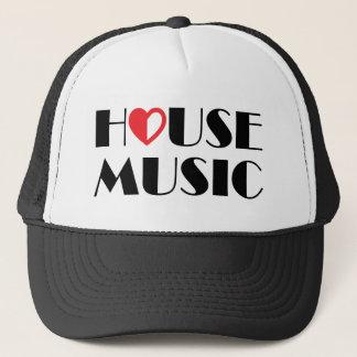 家音楽帽子 キャップ