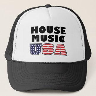 家音楽米国の帽子 キャップ