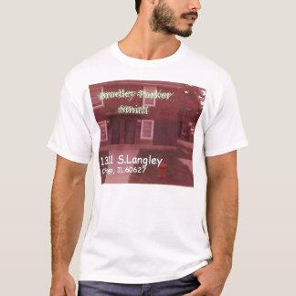 家2、ブラッドリーParkerスミス Tシャツ