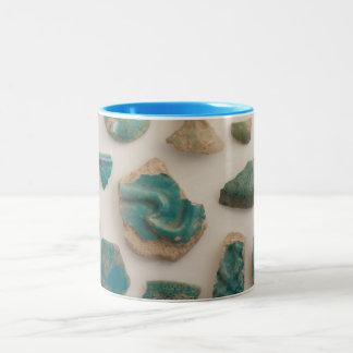 容器のSherdsのマグ ツートーンマグカップ