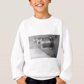 容積のノブ スウェットシャツ