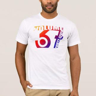 容積37 -最初ロゴ Tシャツ