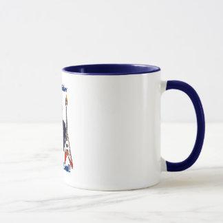 容積 マグカップ