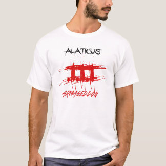 容積IIIの昇進のTシャツ2 Tシャツ