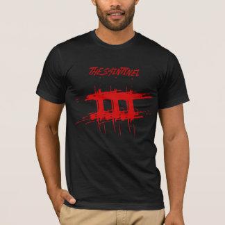 容積IIIの昇進のTシャツ Tシャツ