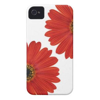 容認の幸福のデイジー Case-Mate iPhone 4 ケース