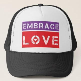 容認愛Logowear キャップ